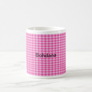 Nombre: Bohdana Taza