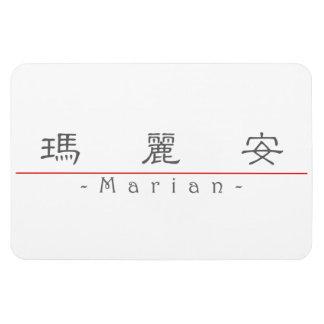 Nombre chino para 20228_2 pdf mariano imán rectangular