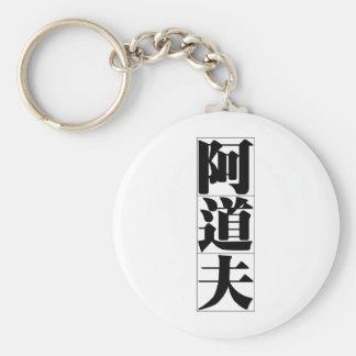 Nombre chino para Adolph 20397_3.pdf Llavero Redondo Tipo Pin