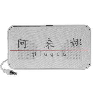 Nombre chino para Alayna 21222_1.pdf Mini Altavoces