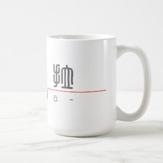 Nombre chino para Ayla 21347_0.pdf Tazas De Café