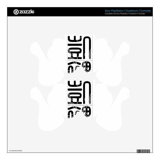 Nombre chino para Carey 20498_0.pdf Mando PS3 Skin