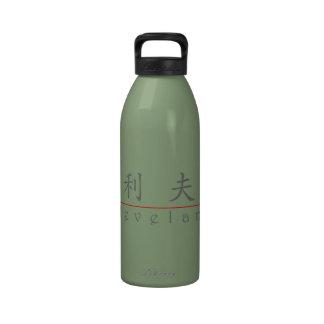 Nombre chino para Cleveland 20519_1.pdf Botella De Agua