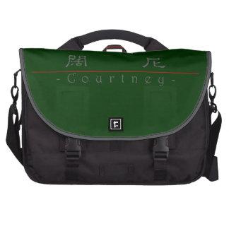 Nombre chino para Courtney 21417_2.pdf Bolsa Para Ordenador