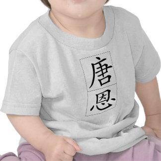 Nombre chino para Dunn 20554_1.pdf Camiseta