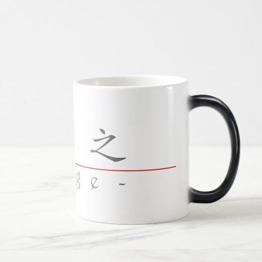 Nombre chino para el indicador 22153_1.pdf taza de café