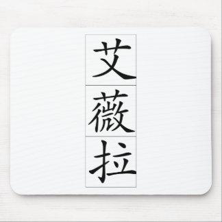 Nombre chino para Elvira 20108_1.pdf Mouse Pad