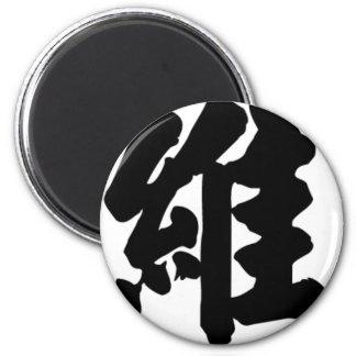 Nombre chino para Elvis 20573_4.pdf Imán Redondo 5 Cm