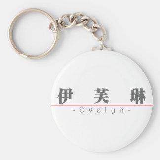 Nombre chino para Evelyn 20120_3.pdf Llaveros Personalizados