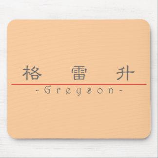 Nombre chino para Greyson 22199_2.pdf Mouse Pads