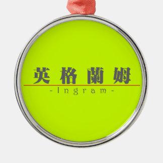 Nombre chino para Ingram 20641_3.pdf Adornos De Navidad