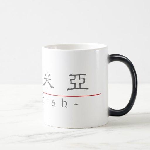 Nombre chino para Jeremiah 22050_2.pdf Tazas