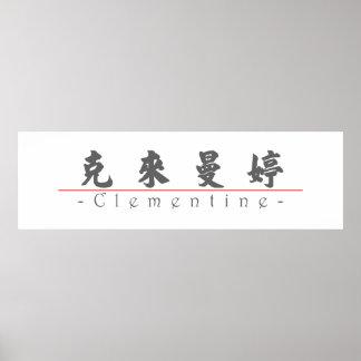 Nombre chino para la clementina 20067_4.pdf poster