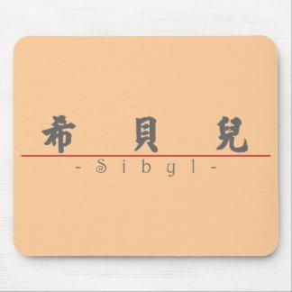 Nombre chino para la sibila 20330_4 pdf alfombrillas de raton