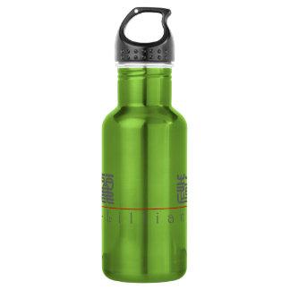 Nombre chino para Lillian 20208_0.pdf Botella De Agua