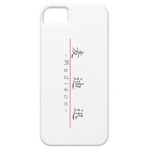 Nombre chino para Madison 21007_1.pdf iPhone 5 Carcasa