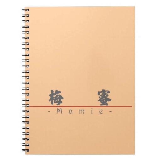 Nombre chino para Mamie 20222_4.pdf Libreta Espiral