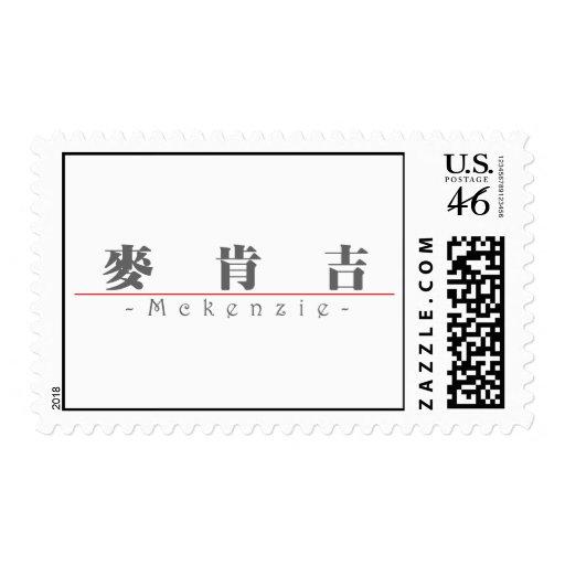 Nombre chino para Mckenzie 21134_3.pdf Franqueo