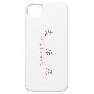 Nombre chino para Melanie 21088_1 pdf iPhone 5 Cárcasa
