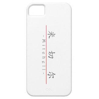 Nombre chino para Mitchell 22419_1.pdf iPhone 5 Funda