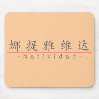 Nombre chino para Natividad 20264_1 pdf Tapetes De Raton