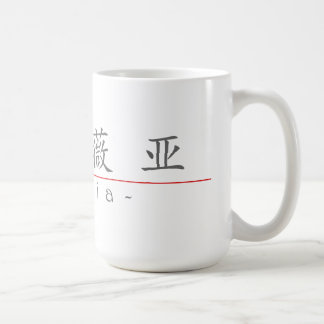Nombre chino para Olivia 20278_1.pdf Taza Básica Blanca