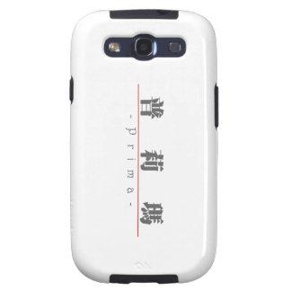 Nombre chino para Prima 20295_3.pdf Samsung Galaxy S3 Protectores