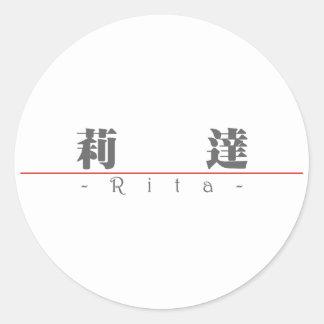 Nombre chino para Rita 20306_3 pdf Etiquetas