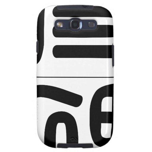 Nombre chino para Roderick 20798_0.pdf Samsung Galaxy S3 Cárcasa