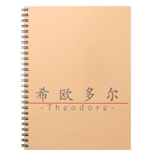 Nombre chino para Theodore 20832_1.pdf Cuadernos