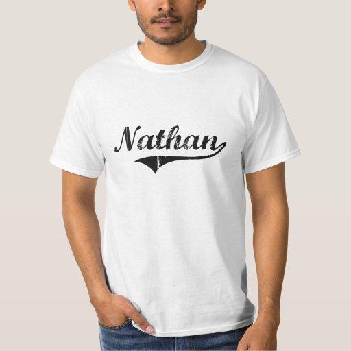 Nombre clásico del estilo de Nathan Playera