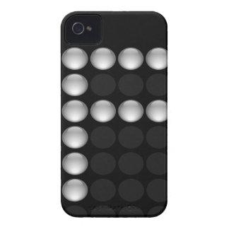 Nombre de Alphabate F Case-Mate iPhone 4 Protector