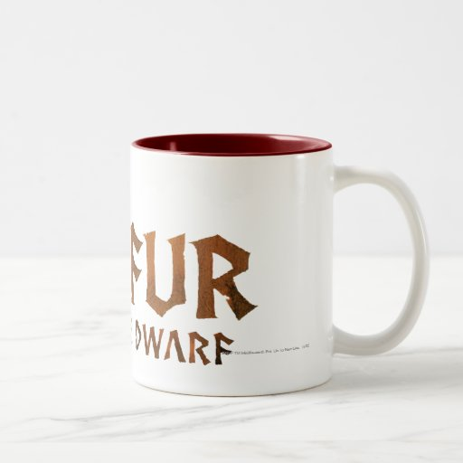 Nombre de Bofur Tazas De Café