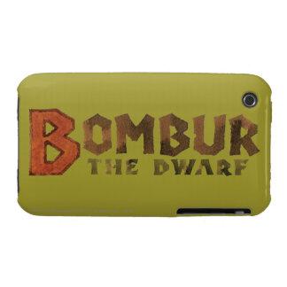 Nombre de Bombur Case-Mate iPhone 3 Protector