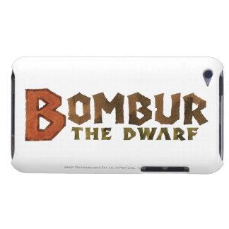 Nombre de Bombur iPod Touch Funda
