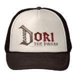Nombre de Dori Gorro