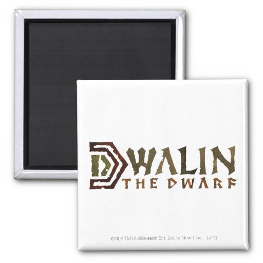 Nombre de Dwalin Iman