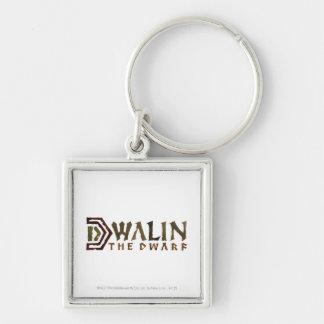 Nombre de Dwalin Llaveros