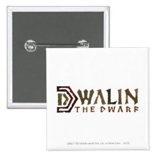 Nombre de Dwalin Pin
