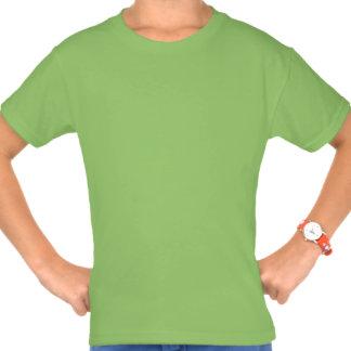 Nombre de encargo Q05 del número grande de 12 del  Camisetas