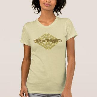 Nombre de Erebor - de Bilbo Camiseta