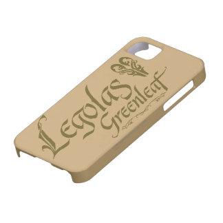 Nombre de LEGOLAS GREENLEAF™ iPhone 5 Case-Mate Cobertura