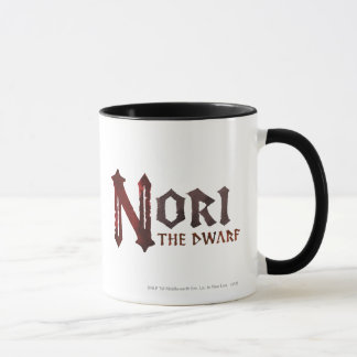 Nombre de Nori