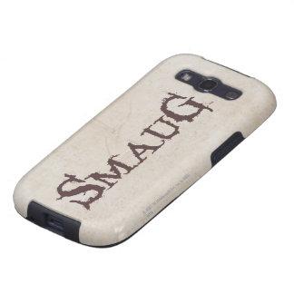 Nombre de SMAUG™ Galaxy S3 Protectores