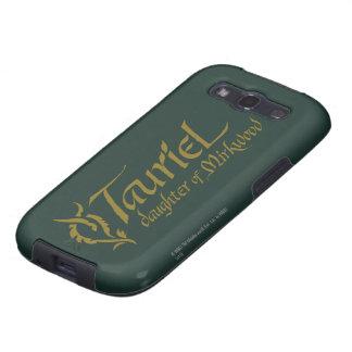 Nombre de TAURIEL™ Galaxy S3 Protector