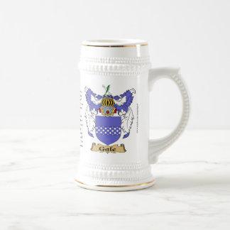 Nombre del vendaval, el origen, el significado y e tazas de café