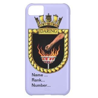 Nombre fila número atrevimiento del HMS