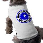 Nombre santo de Maria Ropa Para Mascota