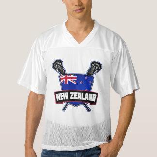Nombre y número Nueva Zelanda LaCrosse