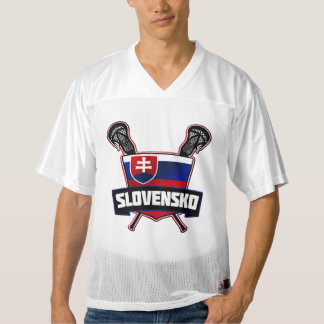 Nombre y número Slovensko Eslovaquia LaCrosse